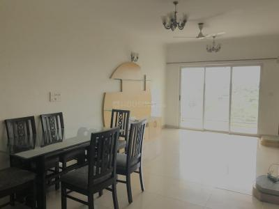 Gallery Cover Image of 2000 Sq.ft 2 BHK Apartment for rent in Mantri Mantri Flora, HSR Layout for 45000