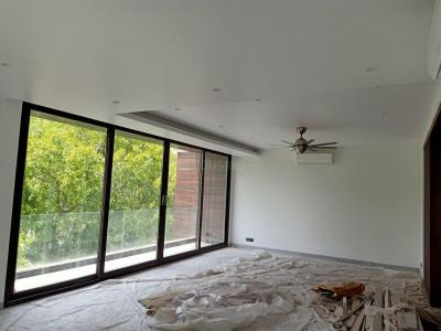 Gallery Cover Image of 5400 Sq.ft 4 BHK Independent Floor for rent in Panchsheel Enclave for 250000