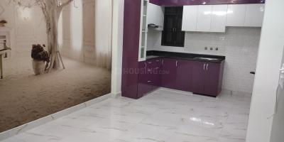 Gallery Cover Image of 650 Sq.ft 2 BHK Independent Floor for buy in Uttam Nagar for 2810000