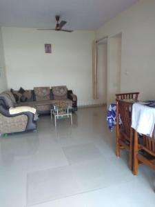 Gallery Cover Image of 865 Sq.ft 2 BHK Apartment for rent in Elitra, Palava Phase 1 Nilje Gaon for 12500