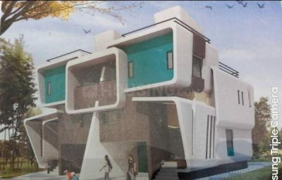 Gallery Cover Image of 2900 Sq.ft 3 BHK Independent House for rent in Moshi for 30000