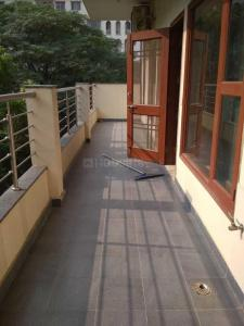 Gallery Cover Image of 955 Sq.ft 2 BHK Apartment for rent in Dhanori for 18000