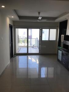 Gallery Cover Image of 1750 Sq.ft 3 BHK Apartment for rent in Saket Callipolis, Halanayakanahalli for 35000