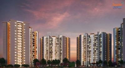 Gallery Cover Image of 945 Sq.ft 2 BHK Apartment for buy in Maan for 5900000