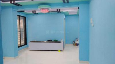 Gallery Cover Image of 1120 Sq.ft 2 BHK Apartment for buy in Shivkrupa Bhakti Palace, Ghansoli for 10000000