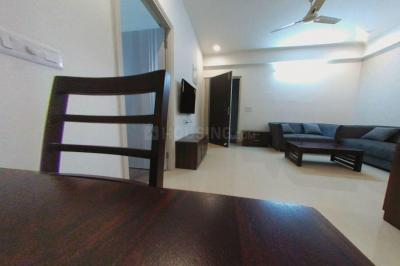 Gallery Cover Image of 792 Sq.ft 1 BHK Apartment for buy in Sunder Nagar for 2756160