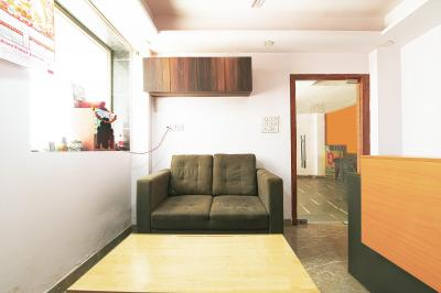 Living Room Image of Oyo Life Del2548 Dwarka in Matiala