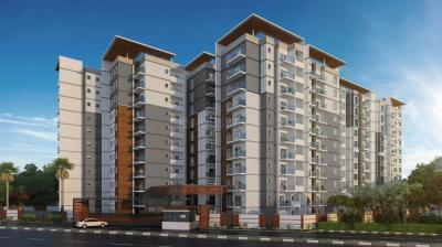 Gallery Cover Image of 1650 Sq.ft 3 BHK Apartment for buy in Deccan Habitat, Yeshwanthpur for 12500000