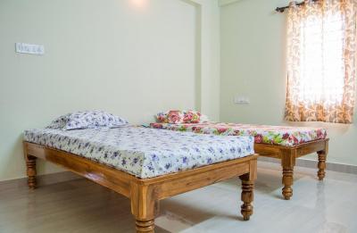 Bedroom Image of 402 Akruthi in Mahadevapura