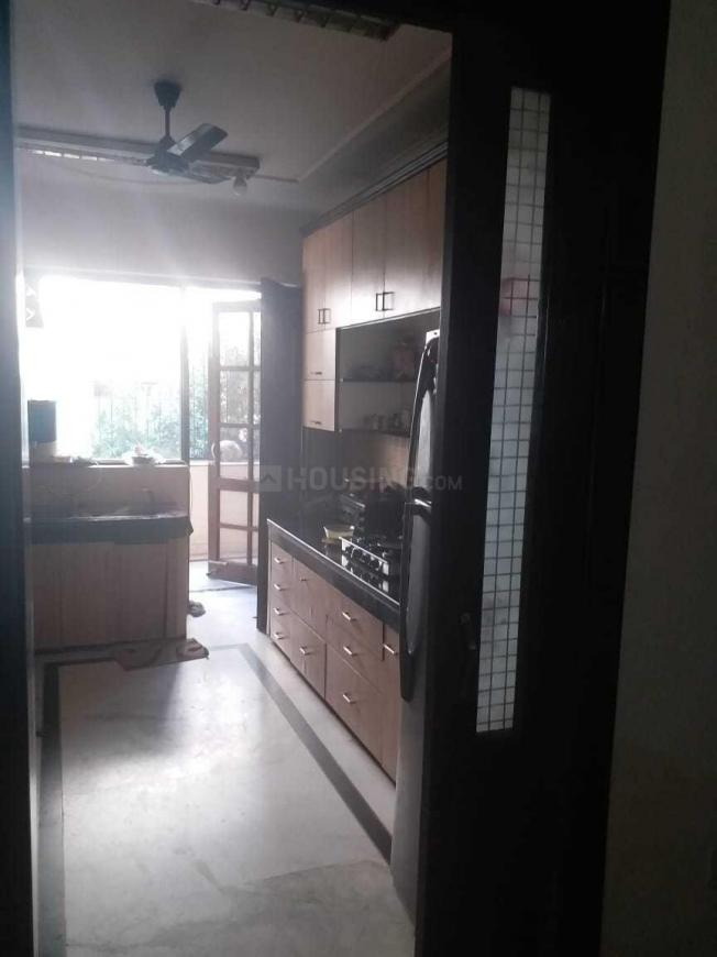 Kitchen Image of 2700 Sq.ft 5+ BHK Independent House for buy in Sector 57 for 32000000