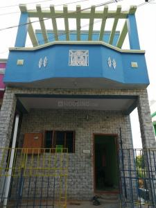 Gallery Cover Image of 1500 Sq.ft 3 BHK Independent House for rent in Mudichur for 8000