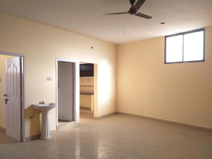 Living Room Image of 1350 Sq.ft 3 BHK Apartment for rent in Hebbal for 14000
