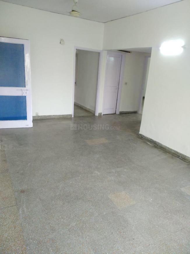 Living Room Image of 1800 Sq.ft 3 BHK Apartment for rent in Sector 9 Dwarka for 35000
