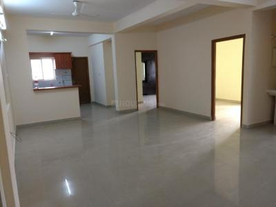 Gallery Cover Image of 1325 Sq.ft 3 BHK Apartment for rent in Electronic City for 23000