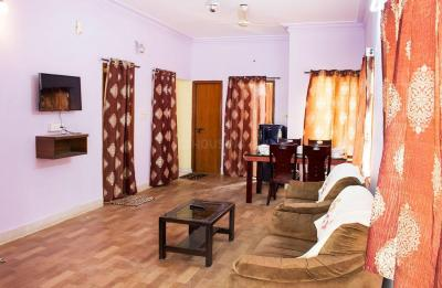 Gallery Cover Image of 1200 Sq.ft 2 BHK Independent House for rent in Hennur Main Road for 22000
