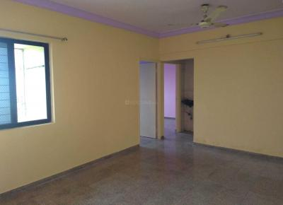 Gallery Cover Image of 680 Sq.ft 1 BHK Apartment for rent in Seawoods for 20000