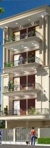 Gallery Cover Image of 1300 Sq.ft 3 BHK Independent Floor for buy in Sector 49 for 6000000