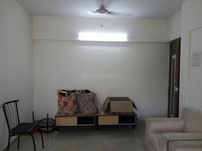 Gallery Cover Image of 1050 Sq.ft 2 BHK Apartment for rent in Parel for 65000