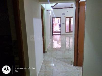 Gallery Cover Image of 1200 Sq.ft 3 BHK Independent House for rent in Ramamurthy Nagar for 16000