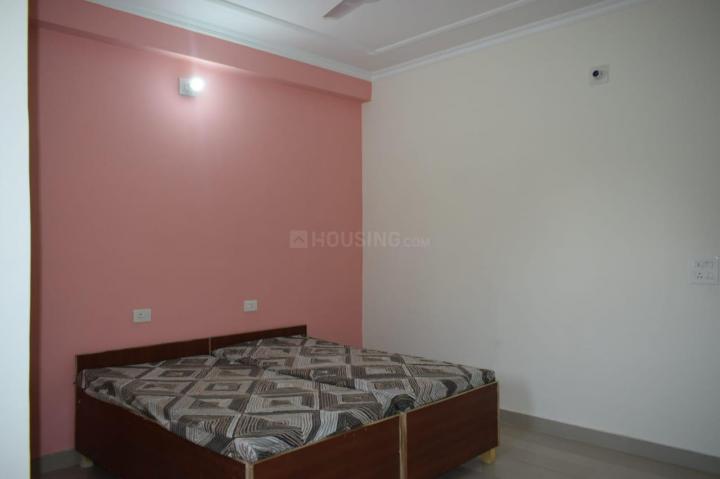 सनराइज़ पीजी इन सेक्टर 15 के बेडरूम की तस्वीर