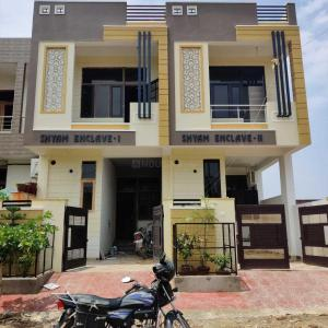 Gallery Cover Image of 1800 Sq.ft 3 BHK Villa for buy in Jagatpura for 6500000