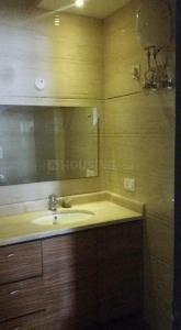 Bathroom Image of PG 4314528 Karol Bagh in Karol Bagh