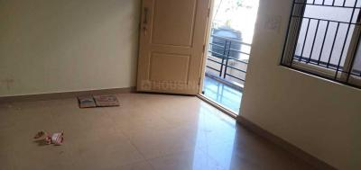 Gallery Cover Image of 550 Sq.ft 1 BHK Independent Floor for rent in C V Raman Nagar for 12000