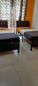 Bedroom Image of Oxotel PG Female in Powai