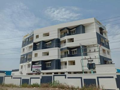 Gallery Cover Image of 995 Sq.ft 2 BHK Apartment for buy in Junaid Construction Joy Residencia, Maduravoyal for 5572000