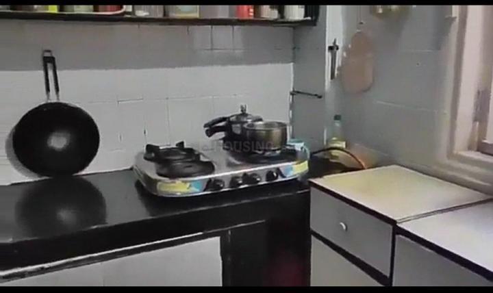 Kitchen Image of PG 4730723 Andheri West in Andheri West