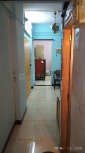 Gallery Cover Image of 450 Sq.ft 1 RK Apartment for rent in Kanjurmarg East for 17000