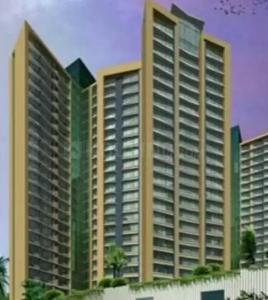 Gallery Cover Image of 1150 Sq.ft 2 BHK Apartment for rent in Lucent Fressia Ranibello, Malad East for 37000