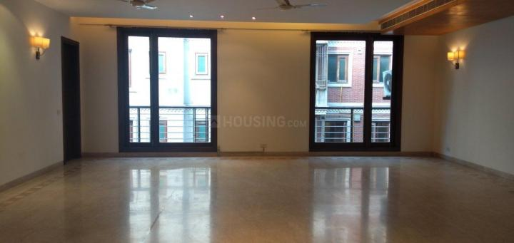 Living Room Image of 5400 Sq.ft 3 BHK Independent Floor for rent in Panchsheel Park for 130000