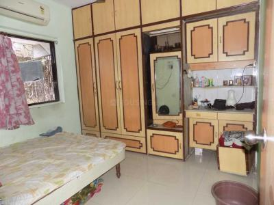 Gallery Cover Image of 540 Sq.ft 1 BHK Apartment for rent in Dahisar East for 17500