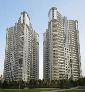 Gallery Cover Image of 3000 Sq.ft 4 BHK Apartment for rent in Sector 54 for 100000