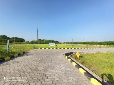 1200 Sq.ft Residential Plot for Sale in Vallalar Nagar, Vellore