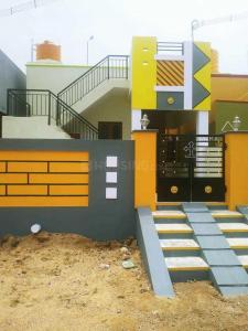 Gallery Cover Image of 600 Sq.ft 2 BHK Independent House for buy in Kattankulathur for 3450000
