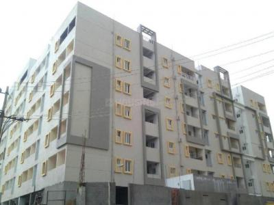 Gallery Cover Image of 1191 Sq.ft 2 BHK Apartment for buy in Excel The Blue Lotus Park, Kalkere for 5200000