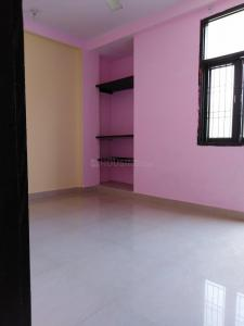 Gallery Cover Image of 450 Sq.ft 1 BHK Independent House for rent in Chhattarpur for 7000
