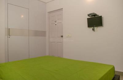Bedroom Image of 203 Pushpanjali Reddy in KPC Layout