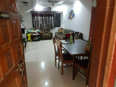 Gallery Cover Image of 1060 Sq.ft 2 BHK Apartment for buy in Krishna Majesty, Kharghar for 10300000