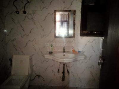 Bathroom Image of Aarzoo Homes in Sector 41