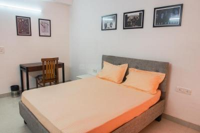 Bedroom Image of Sector- 53 Near In Golf Course Road in Sector 53
