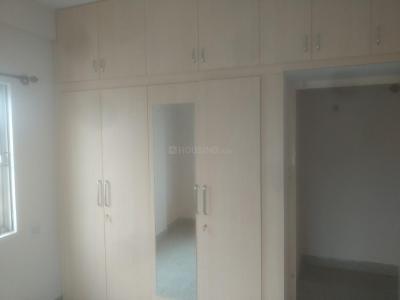 Gallery Cover Image of 1150 Sq.ft 3 BHK Villa for rent in Lingarajapuram for 27000
