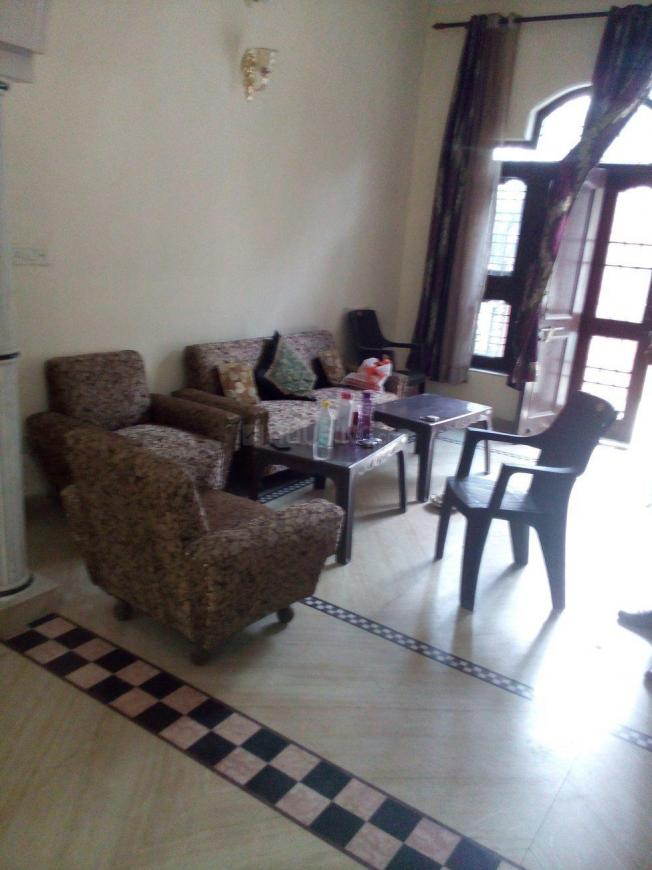 Living Room Image of 1230 Sq.ft 2 BHK Villa for buy in PI Greater Noida for 8000000