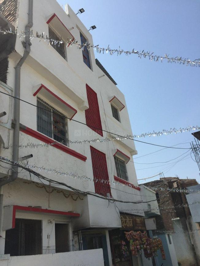Building Image of 1000 Sq.ft 9 BHK Independent House for buy in Nagsenvan for 12000000