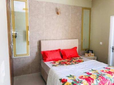 Gallery Cover Image of 1000 Sq.ft 3 BHK Apartment for buy in Adore Happy Homes Pride, Sector 75 for 2630000
