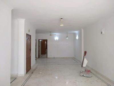 Gallery Cover Image of 1550 Sq.ft 3 BHK Independent Floor for buy in Sushant Lok I for 17000000