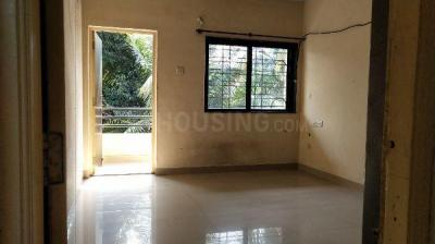 Gallery Cover Image of 450 Sq.ft 1 RK Apartment for rent in Bharati Nagar, Kothrud for 10500
