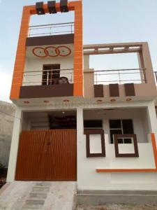 Gallery Cover Image of 1250 Sq.ft 3 BHK Independent House for buy in Alambagh for 4800000